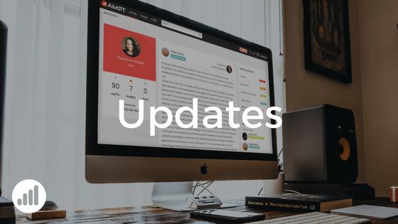 Updates Blog Image
